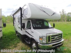 New 2018  Forest River Forester 2301 Ford by Forest River from Campers Inn RV in Ellwood City, PA