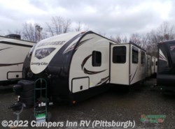 New 2018  Prime Time LaCrosse 339BHD by Prime Time from Campers Inn RV in Ellwood City, PA