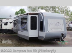 Used 2016  Highland Ridge  Open Range RV 340FLR by Highland Ridge from Campers Inn RV in Ellwood City, PA