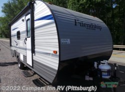New 2018  Gulf Stream Friendship 198BH by Gulf Stream from Campers Inn RV in Ellwood City, PA