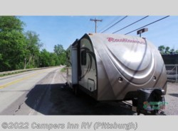 Used 2015  Cruiser RV  Cruiser Radiance 21RBIK by Cruiser RV from Campers Inn RV in Ellwood City, PA