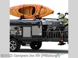 New 2018  Forest River Rockwood Extreme Sports 2280BHESP by Forest River from Campers Inn RV in Ellwood City, PA