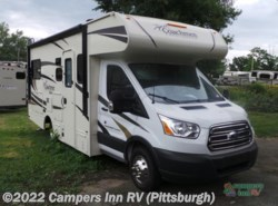 New 2018  Coachmen Freelander  20CB Ford Transit by Coachmen from Campers Inn RV in Ellwood City, PA