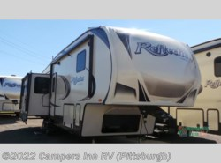 New 2018  Grand Design Reflection 337RLS by Grand Design from Campers Inn RV in Ellwood City, PA