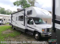 New 2018  Forest River Forester 3271S FORD by Forest River from Campers Inn RV in Ellwood City, PA