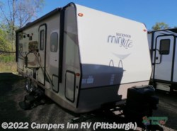 New 2018  Forest River Rockwood Mini Lite 2509S by Forest River from Campers Inn RV in Ellwood City, PA