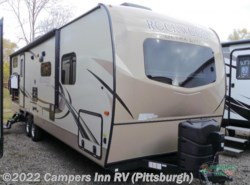 New 2018  Forest River Rockwood Ultra Lite 2706WS by Forest River from Campers Inn RV in Ellwood City, PA