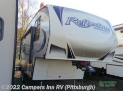 New 2018  Grand Design Reflection 150 Series 220RK by Grand Design from Campers Inn RV in Ellwood City, PA