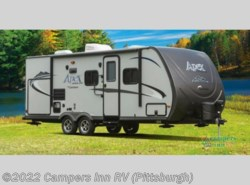 Used 2016  Coachmen Apex Ultra-Lite 187RB by Coachmen from Campers Inn RV in Ellwood City, PA