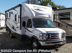 New 2018  Forest River Forester 2421MS Ford by Forest River from Campers Inn RV in Ellwood City, PA