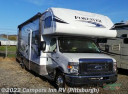 New 2018  Forest River Forester 3051S Ford by Forest River from Campers Inn RV in Ellwood City, PA