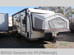 Used 2016  Rockwood  Rockwood Roo 233S by Rockwood from Campers Inn RV in Ellwood City, PA