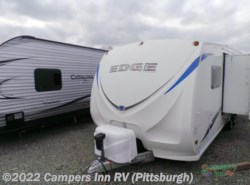 Used 2010  Heartland RV Edge M22 by Heartland RV from Campers Inn RV in Ellwood City, PA