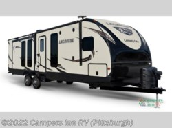 New 2018  Prime Time LaCrosse 3299SE by Prime Time from Campers Inn RV in Ellwood City, PA