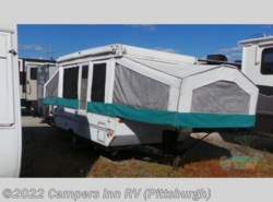 Used 2002  Forest River Rockwood Freedom 2280 by Forest River from Campers Inn RV in Ellwood City, PA