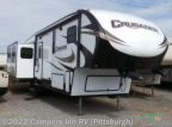 New 2018  Prime Time Crusader Lite 34MB by Prime Time from Campers Inn RV in Ellwood City, PA