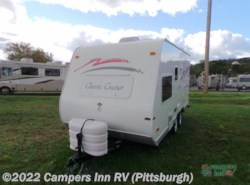 Used 2007  Cikira RV Classic Cruiser 18FB by Cikira RV from Campers Inn RV in Ellwood City, PA