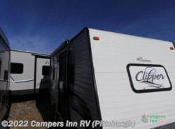 Used 2014  Coachmen Clipper Ultra-Lite 17FQ by Coachmen from Campers Inn RV in Ellwood City, PA