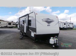New 2018  Prime Time Avenger ATI 27DBS by Prime Time from Campers Inn RV in Ellwood City, PA