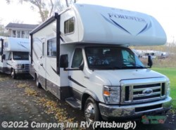 New 2018  Forest River Forester 3051SS Ford by Forest River from Campers Inn RV in Ellwood City, PA
