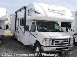 New 2018  Forest River Forester LE 3251DSLE Ford by Forest River from Campers Inn RV in Ellwood City, PA