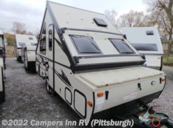 New 2018  Forest River Rockwood Hard Side Series A122S by Forest River from Campers Inn RV in Ellwood City, PA
