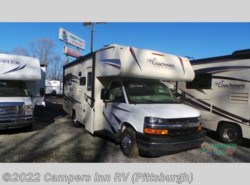 New 2018  Coachmen Freelander  21QB Chevy 4500 by Coachmen from Campers Inn RV in Ellwood City, PA