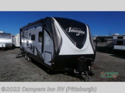 New 2018  Grand Design Imagine 2600RB by Grand Design from Campers Inn RV in Ellwood City, PA