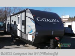 New 2018  Coachmen Catalina SBX 261BHS by Coachmen from Campers Inn RV in Ellwood City, PA