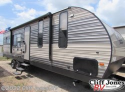 New 2018  Forest River Cherokee 274RK by Forest River from Cliff Jones RV in Sealy, TX