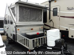 Used 2015  Coach House  A-liner EVOLUTION by Coach House from Colerain RV of Cinncinati in Cincinnati, OH