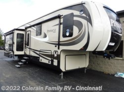 New 2017  Jayco Pinnacle 36KPTS by Jayco from Colerain RV of Cinncinati in Cincinnati, OH