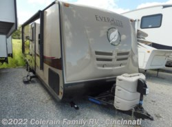 Used 2012  EverGreen RV  Everlite 31RBK by EverGreen RV from Colerain RV of Cinncinati in Cincinnati, OH