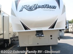 New 2017  Grand Design Reflection 29RS by Grand Design from Colerain RV of Cinncinati in Cincinnati, OH