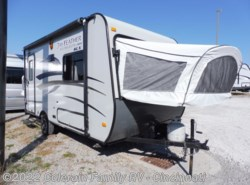 Used 2015  Jayco Jay Feather 16RB by Jayco from Colerain RV of Cinncinati in Cincinnati, OH