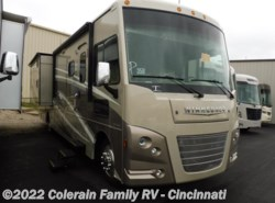 New 2017  Winnebago Vista LX 35B by Winnebago from Colerain RV of Cinncinati in Cincinnati, OH