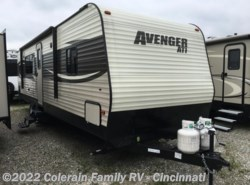 New 2017  Prime Time Avenger ATI 27RKS by Prime Time from Colerain RV of Cinncinati in Cincinnati, OH