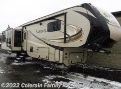 New 2017  Prime Time Sanibel 3651 by Prime Time from Colerain RV of Cinncinati in Cincinnati, OH