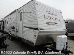 Used 2011  Coachmen Catalina 29RLS by Coachmen from Colerain RV of Cinncinati in Cincinnati, OH