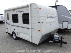 Used 2010  K-Z Sportsmen Classic 14RB by K-Z from Colerain RV of Cinncinati in Cincinnati, OH