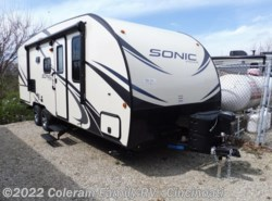 New 2017  Venture RV Sonic 220VRB by Venture RV from Colerain RV of Cinncinati in Cincinnati, OH
