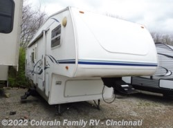 Used 2003  Keystone Cougar 281EFS by Keystone from Colerain RV of Cinncinati in Cincinnati, OH