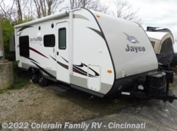 Used 2014  Jayco Jay Feather Ultra Lite 213 by Jayco from Colerain RV of Cinncinati in Cincinnati, OH