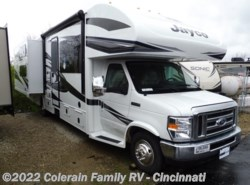 New 2018  Jayco Greyhawk 31FS by Jayco from Colerain RV of Cinncinati in Cincinnati, OH