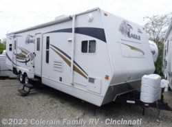 Used 2007  Jayco Eagle 322FKS by Jayco from Colerain RV of Cinncinati in Cincinnati, OH