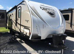 New 2018  Coachmen Freedom Express 281RLDS LIBERTY EDITIO by Coachmen from Colerain RV of Cinncinati in Cincinnati, OH
