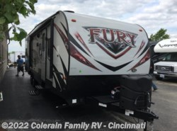 New 2018  Prime Time Fury 2910 by Prime Time from Colerain RV of Cinncinati in Cincinnati, OH