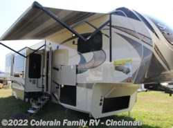 New 2017  Grand Design Solitude 375RE by Grand Design from Colerain RV of Cinncinati in Cincinnati, OH