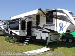 New 2017  Grand Design Momentum M Class 395M by Grand Design from Colerain RV of Cinncinati in Cincinnati, OH