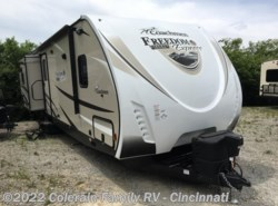 New 2018  Coachmen Freedom Express Liberty Editio 320BHDSLE by Coachmen from Colerain RV of Cinncinati in Cincinnati, OH